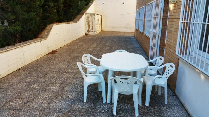 Appartement -                                       Llançà -                                       3 chambres -                                       6/7 occupants