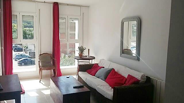 Appartement -                                       Llançà -                                       3 chambres -                                       6/8 occupants