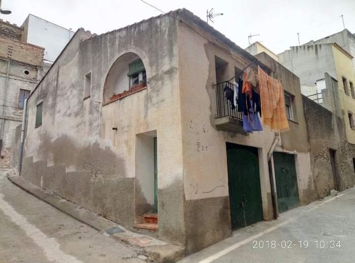 Maison -                                       Llançà -                                       3 chambres -                                       6/8 occupants