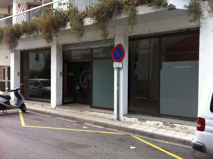 Local commercial -                                       Llançà -                                       0 chambres -                                       0 occupants