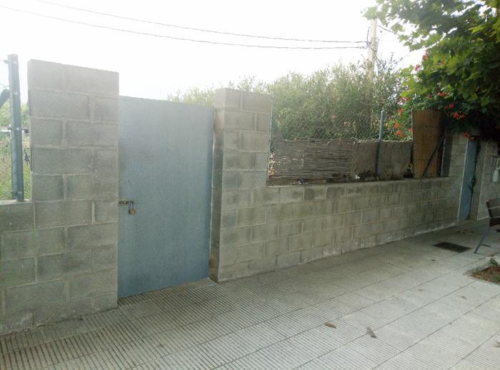 Terrain -                                       Llançà -                                       0 chambres -                                       0 occupants